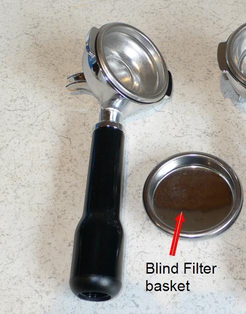 avanti parma espresso machine review