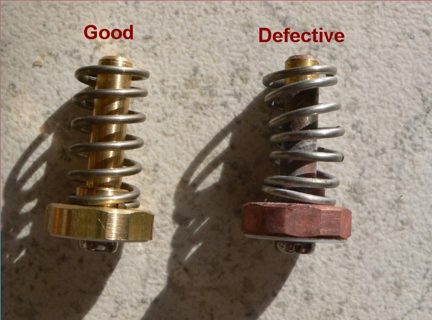 the pressure relief valve coffeetime. Black Bedroom Furniture Sets. Home Design Ideas